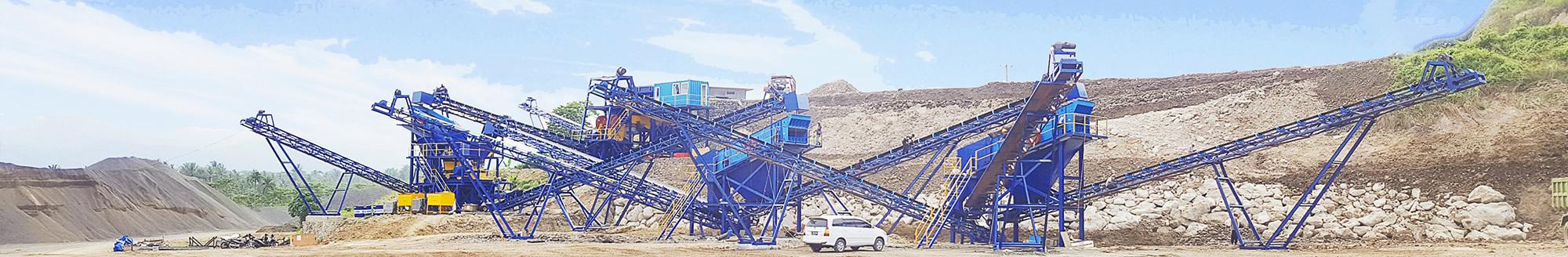 矿山机械解决方案