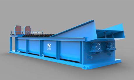 砂石洗选机(XL系列洗砂机)-1