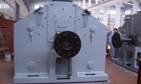 PCWK无筛条可逆细碎破碎机-04