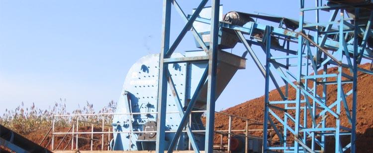 时产500吨石灰石/白云岩砂石骨料生产线