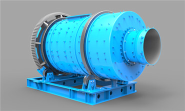 YTX系列圆筒洗石机